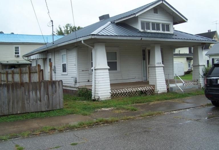 1210 Ohio Street